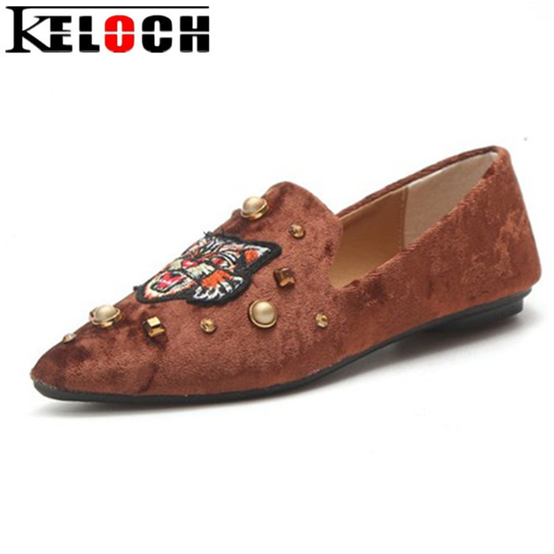 Keloch 2018 High Quality Brand Shoes Women Fashion Breathable Loafers Shoes Comfortable Flats Platform Shoes Zapatos Mujer top brand high quality genuine leather casual men shoes cow suede comfortable loafers soft breathable shoes men flats warm