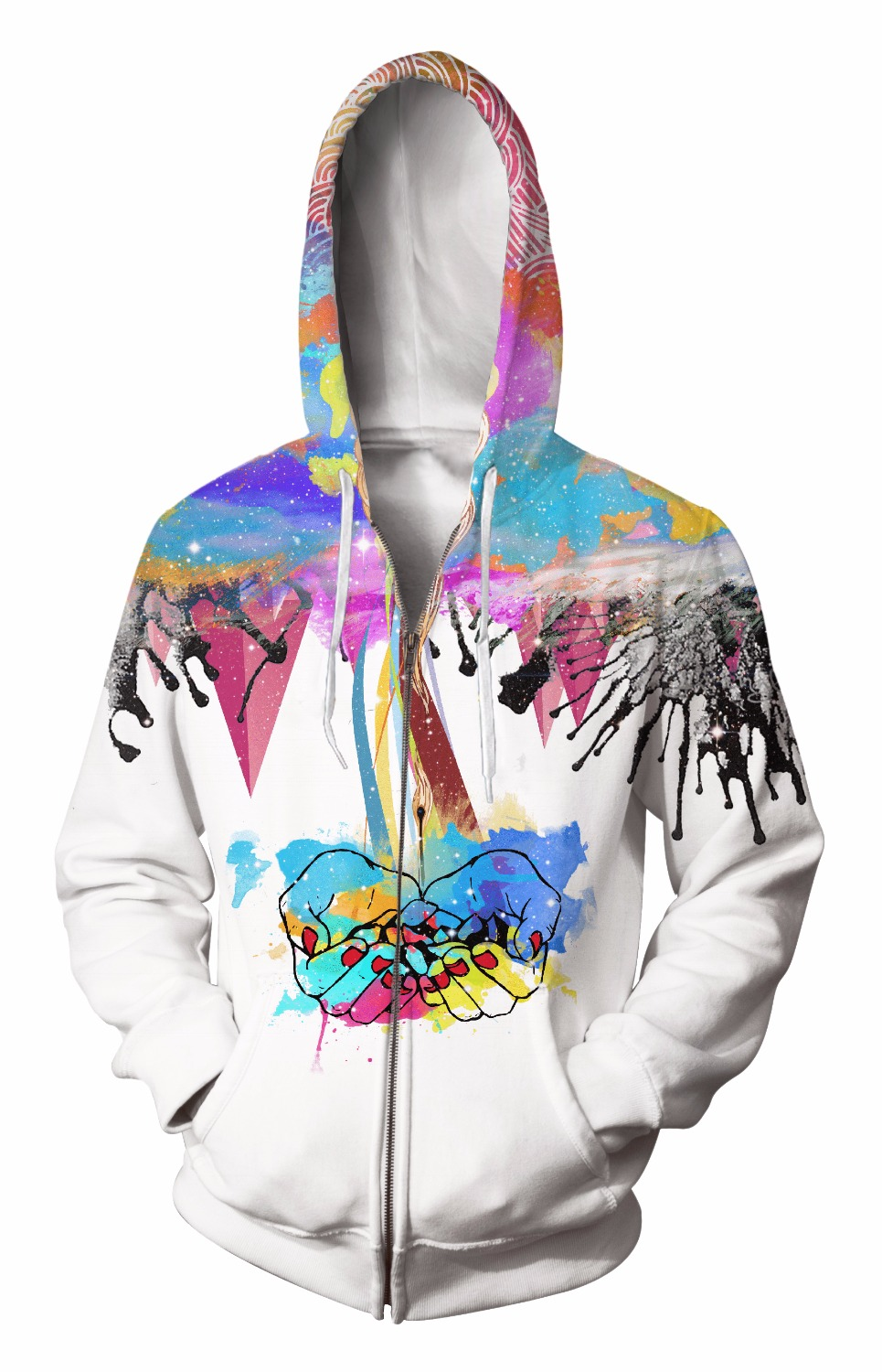 Zip-Up Hoodie 3d Print Soft cartoon picture Clothing Women Men Tops Hooded Casual Zipper Sweatshirts Outfits Coats Sweat factory