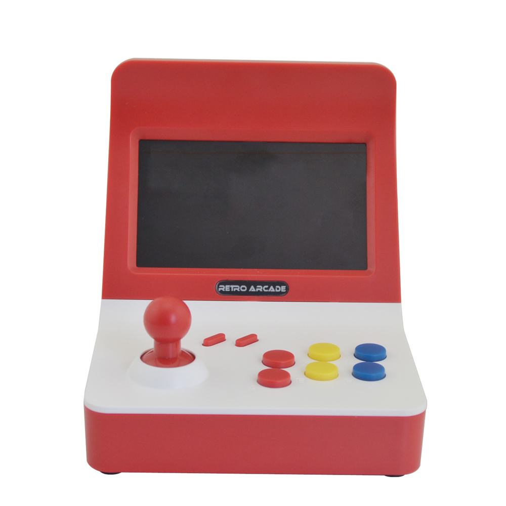 mini Aracade retro handheld game players gaming console for N-EOGEO for P-SP for F-C games kids and aduluts