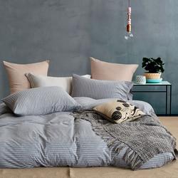 Svetanya knitted Bedlinen Cotton Naked Bedding sets twin full queen king size Duvet cover pillowcase Flat/Fitted Bedsheet