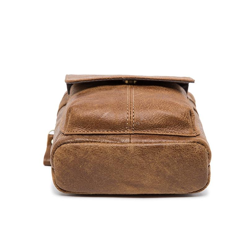 pequenos homens mensageiro sacos de viagem sacos