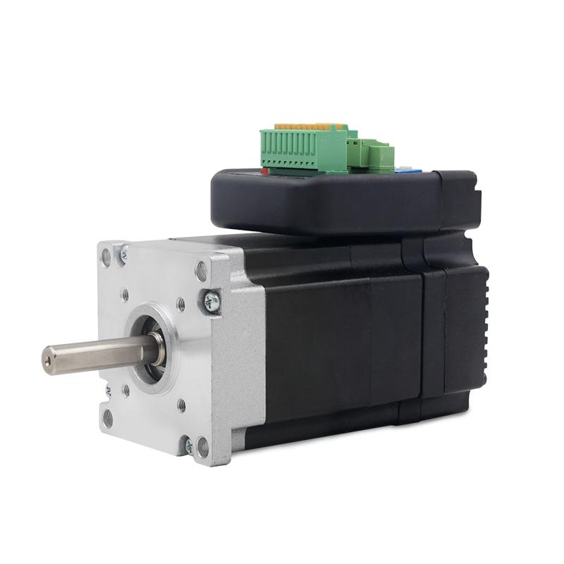 IHSV57 30 10 Integrated AC Servo motor Drive set DC36V 100W 3000RPM 0.29NM Y - 2