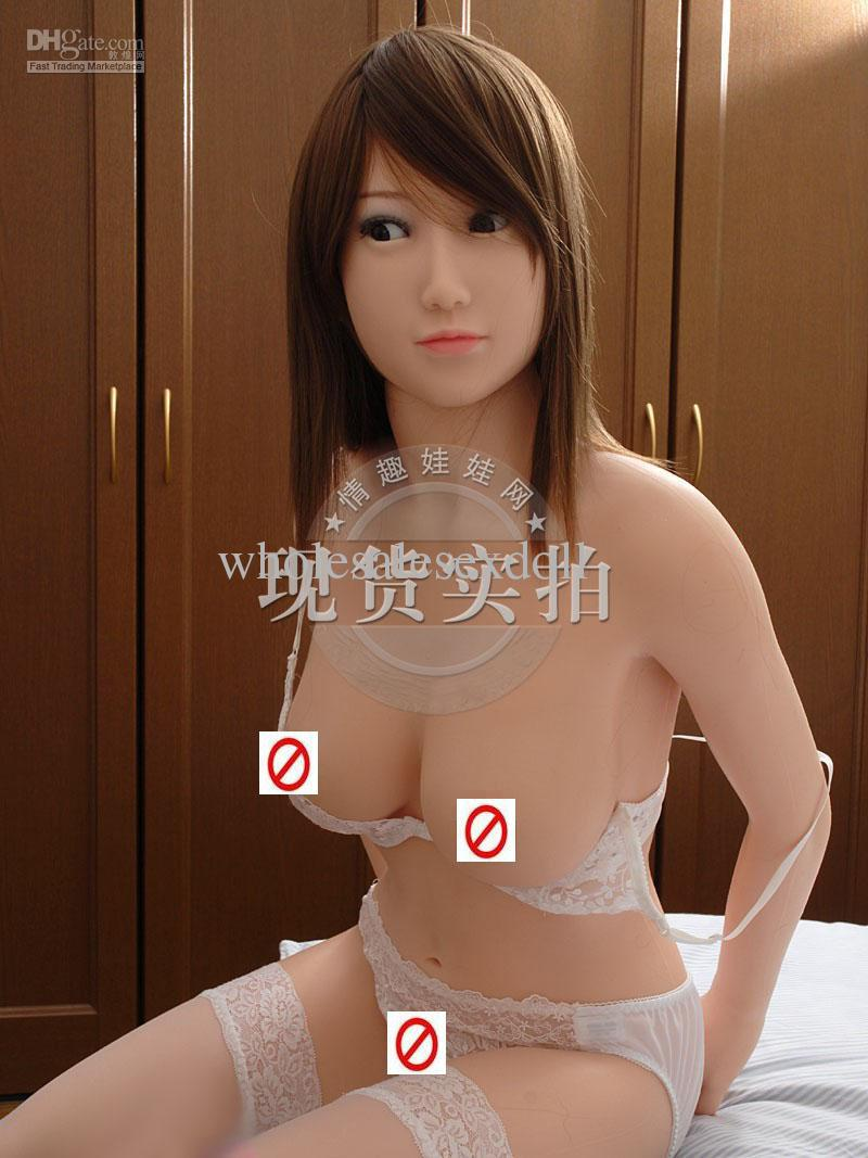Realistic Sex Dolls Adult Love Silicone Solid Sexy Doll Toys Porn With Voice Seductive Mannequin