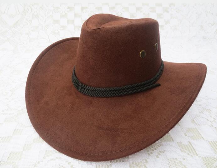 Chapeau de Cow-boy occidental de soleil