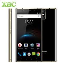 "4G LTE OUKITEL K3 RAM 4 GB ROM 64 GB Smartphone 5,5 ""Android 7.0 Octa-core 16MP + 16MP 1920*1080 FHD 6000 mAh Dual SIM handys"