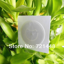 100pcs FM11RF08 NFC sticker for part of NFC mobile phone Can be NDEF formatted Usable Memory 716Bytes NFC tag