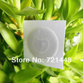 100 unids FM11RF08 NFC etiqueta para parte de los teléfonos móviles NFC Pueden ser formateados NDEF Memoria Utilizable 716 Bytes NFC tag