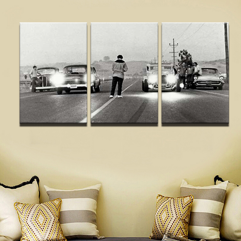 Once Upon A Time Home Decor Part - 38: Modern HD Printed Painting Canvas Home Decor 3 Panels Movie Once Upon A Time  ...