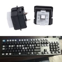 2Pcs Original Romer-G Switch Omron Axis for Logitech G910 G810 G413 K840 RGB Axis Keyboard Switch