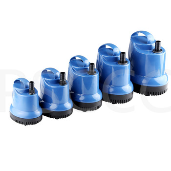 SUNSUN silent energy-saving submersible pump.