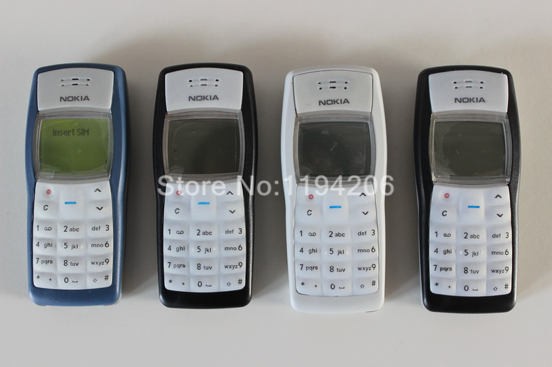 nokia 1100. aliexpress.com : buy 1100 cheapest original unlocked nokia multi color refurbished mobile phone free shipping from reliable suppliers on