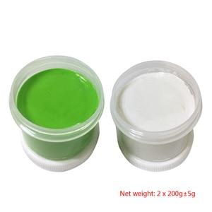 Image 4 - ABR Ear Impression Putty Impression Material Custom Earmolds and IEMs  200gx2