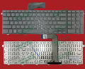 100% New Original For Dell Vostro 3750 Laptop Keyboard US Free shipping