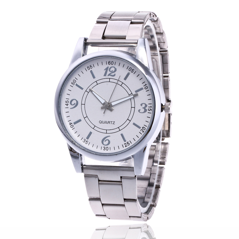 купить New Brand Gold Casual Quartz Watch Women Stainless Steel Watches Ladies Wrist Watch Top Luxury Relogio Feminino Hot Sale Clock по цене 258.15 рублей
