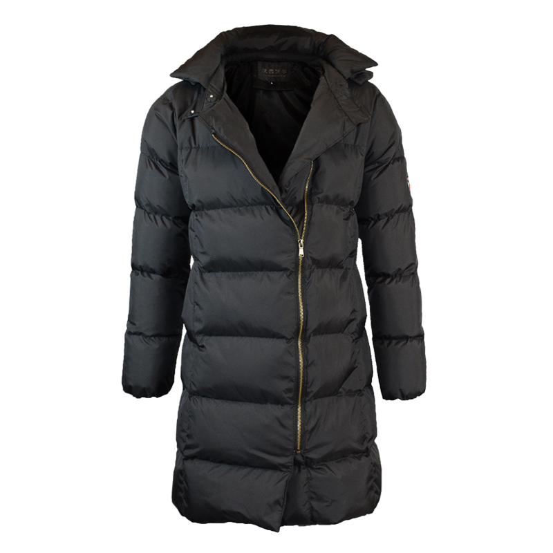 Winter Jacket Men Cotton Padded font b Clothing b font Casual font b Men s b