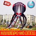 3d grande bar pipa weifang kite kitesurf cometas china biruta preto polvo pipa voando brinquedos grande esporte inflável macio pipa