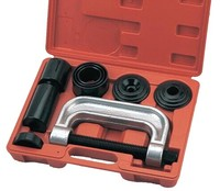 PRO 4 In 1 Ball Joint Service Tool Set Suspension Steering Automotive Tools