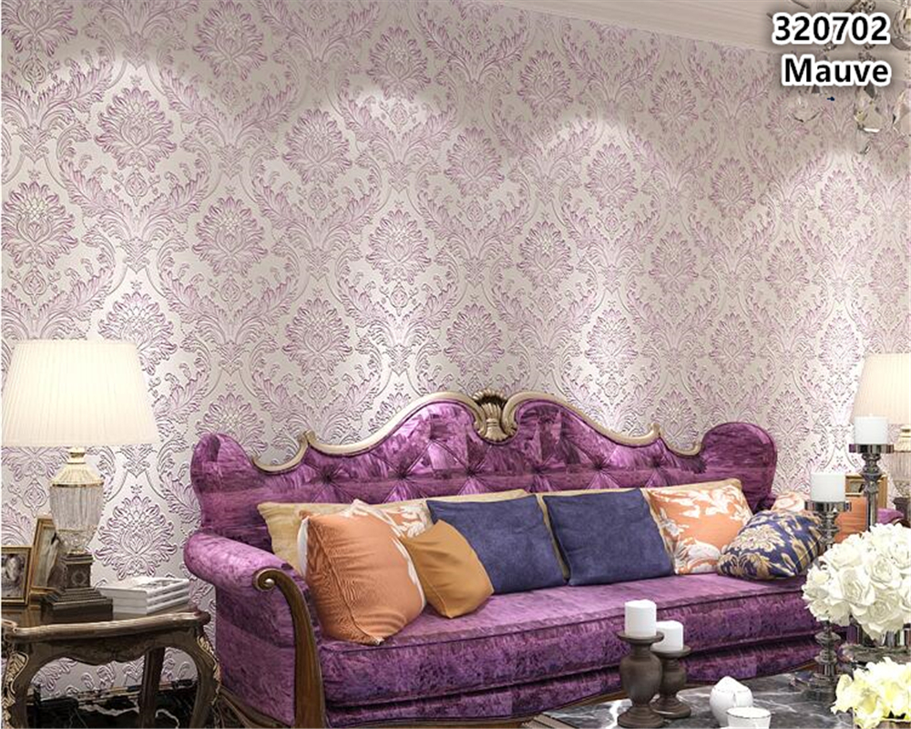 beibehang European wall paper TV backdrop nonwoven fabric 3d wallpaper bedroom three-dimensional relief big flower type tapety beibehang three dimensional pastoral floral nonwoven 3d wall paper warm pink children s bedroom girl bedroom european wallpaper