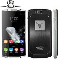 원래 Oukitel K10000 MTK6735 쿼드 코어 스마트 폰 10000 미리암페르하우어 배터리 2 기가바이트 RAM 안드로이드 5.1 LTE FDD 4 그램 5.5 인치 모바일 휴대 전화