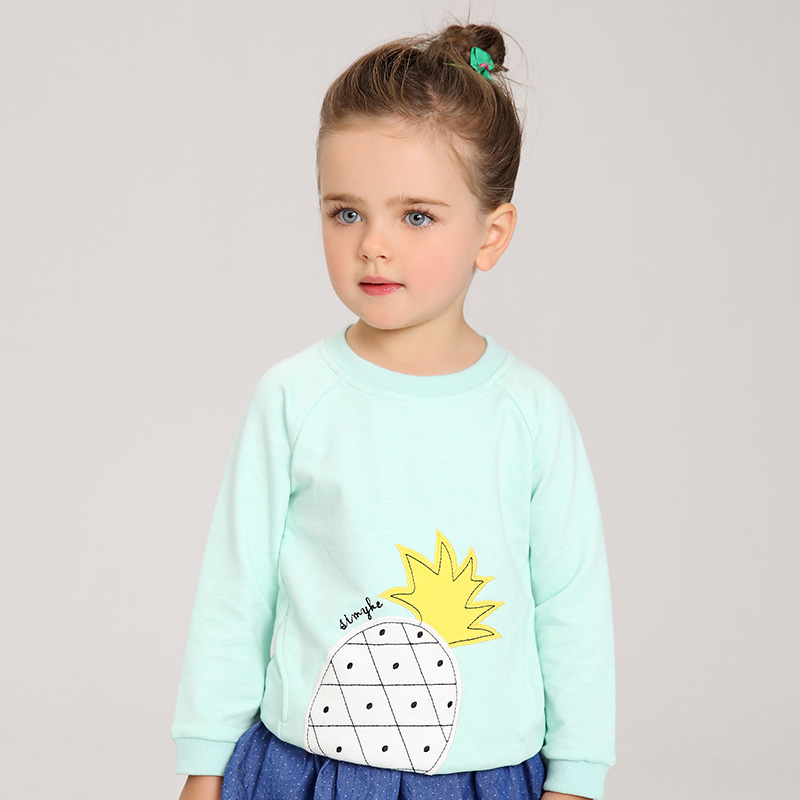 Online Get Cheap Little Girls Sweatshirts -Aliexpress.com ...