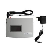 (1 satz) Sim-karte GSM Dialer Fixed Wireless Terminal 900/1800 Mhz Für Aufruf übersetzen oder alarmanlage LCD Display Gute qualität