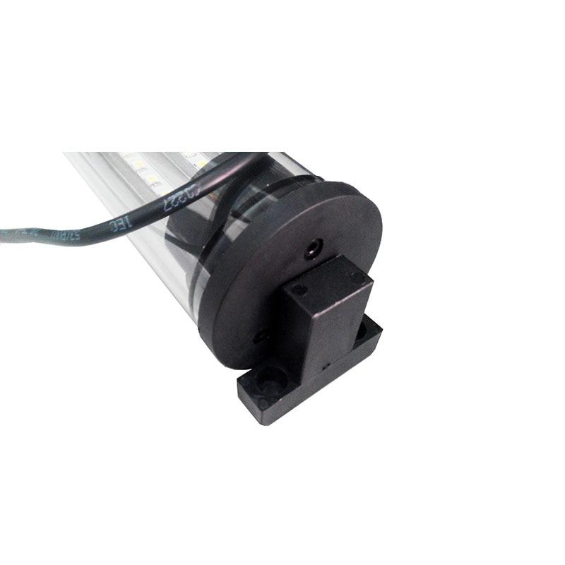 CNC dəzgahları üçün HNTD 12W DC 24V / 36V LED Panel İşıqlı - Professional işıqlandırma məhsulları - Fotoqrafiya 3