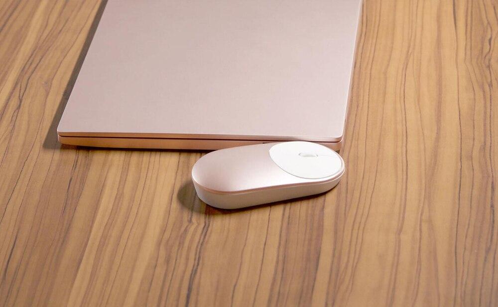 Xiaomi Mouse Portable Wireless -10