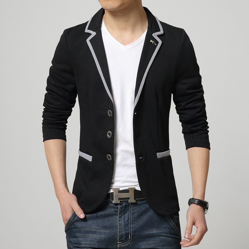 Collection Mens Sports Jackets And Blazers Pictures - Reikian