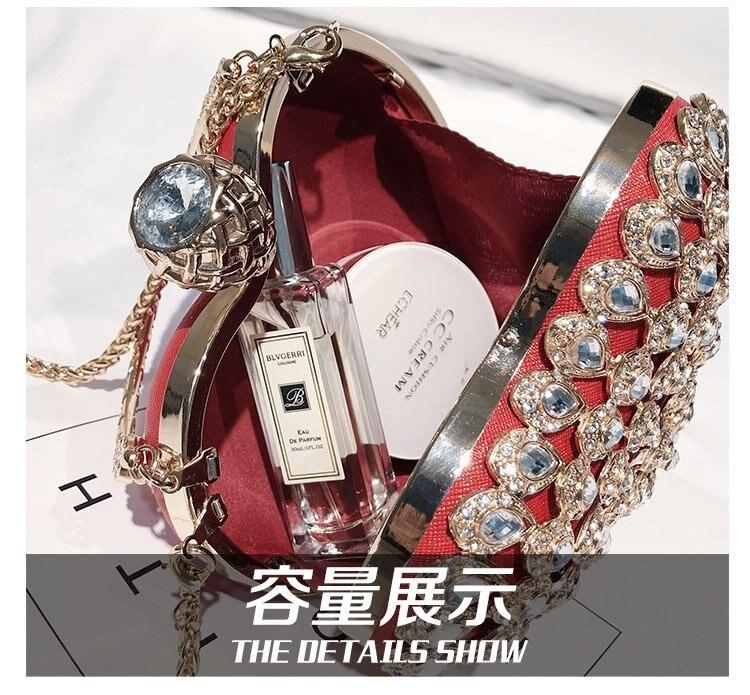 bolsa carteira mensageiro bolsas cristal bolsas