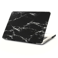 Marble Black White Texture Case Laptop Bag Case For Apple Macbook 11Air