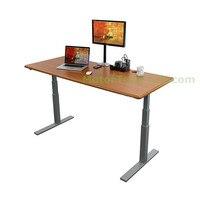 Computer desk table Office desk 110V 220V 50 60HZ input free shipping to Middle East