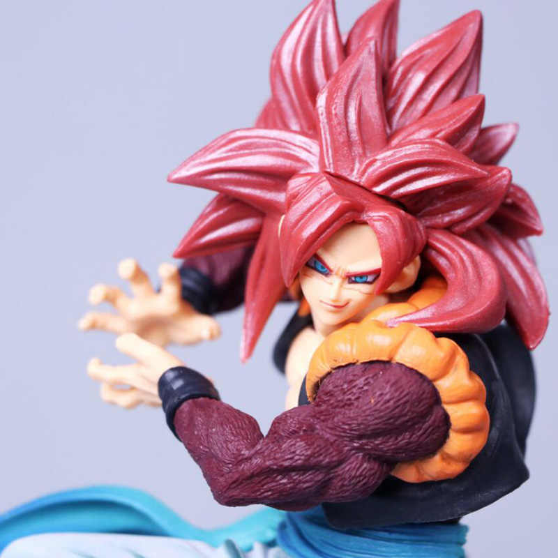 Figuras De Dragon Ball Z Son Goku dragonball Ação estatueta figura banpresto coliseu toy 23 cm