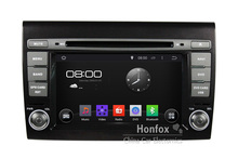 Android 5.1.1 Quad Core Headunit DVD For BRAVO 2007-2012 with HD 1024X600 CAR Navigation Radio 3G WIFI BT TV RDS