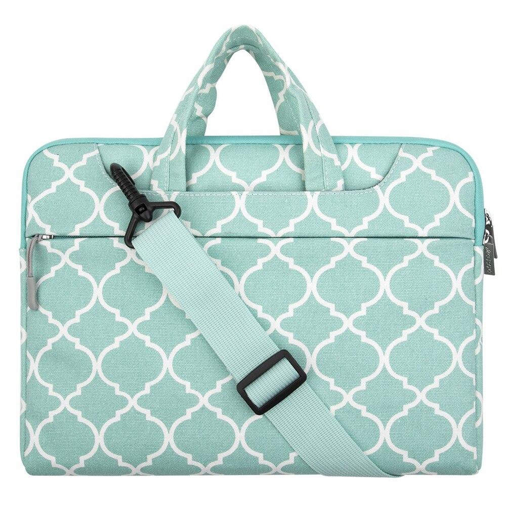 Mosiso Women Men Portable Laptop Bag for MacBook Pro 13 15 touch bar 2017 2018 Screen size 13.3 15.4 Mac Book Case Accessories