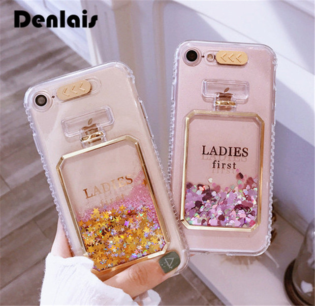 coque parfum iphone 7