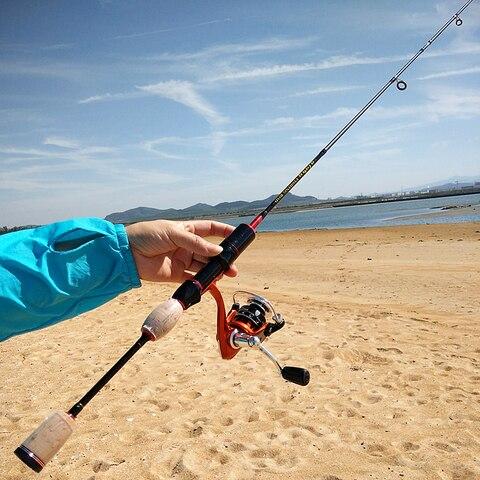 vara de pesca isca fiacao peixe mao frete