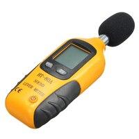 JFBL Hot Digital Sound tester Medidor de Nível de Pressão Decibel Medição de Ruído