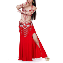 Belly Dance Costume 3pcs