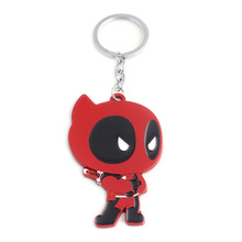Buy fitness diagram and get free shipping on aliexpress muming jewelry movie hero deadpool diagram zinc alloy metal ccuart Images