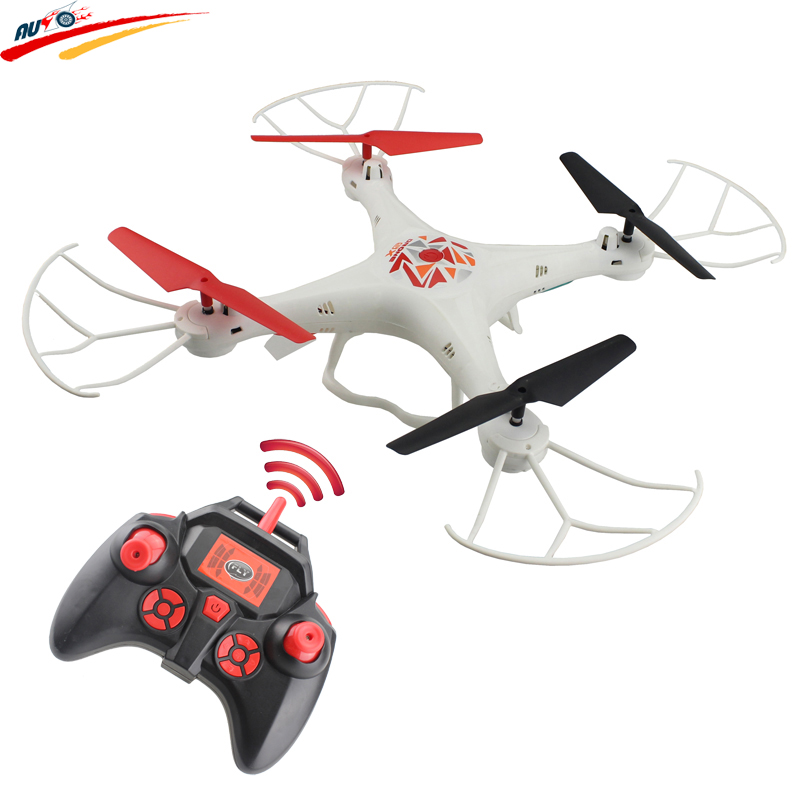RC Drone 2 4G 4CH 4 Axis Remote Control Quadcopter 6 Axis Gyro Headless Model One