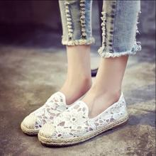 womens autumn shoes Crystal casual Flats Brand Designer Flats Loafers  Espadrilles Studded Rhinestone loafers mocasines mujer 4adb4eb62b30