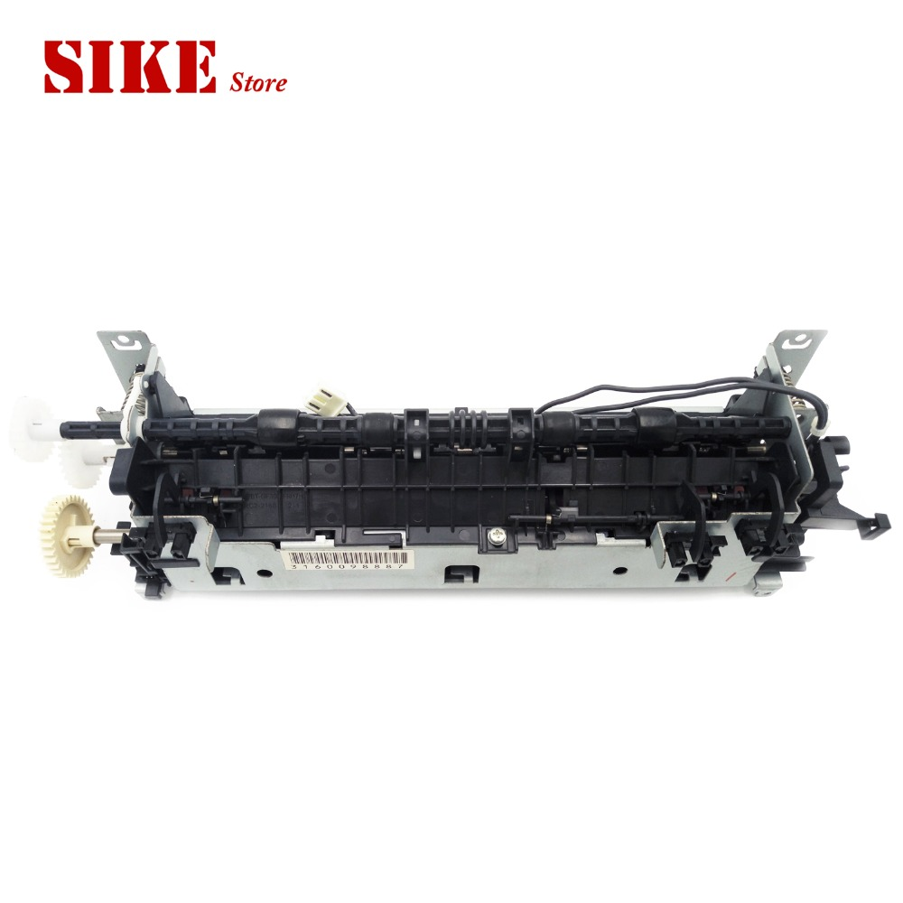 RM1-4430 RM1-4431 Fusing Heating Assembly  Use For HP CP1525 CP1525n CP1525nw  1525 1525n Fuser Assembly Unit недорого