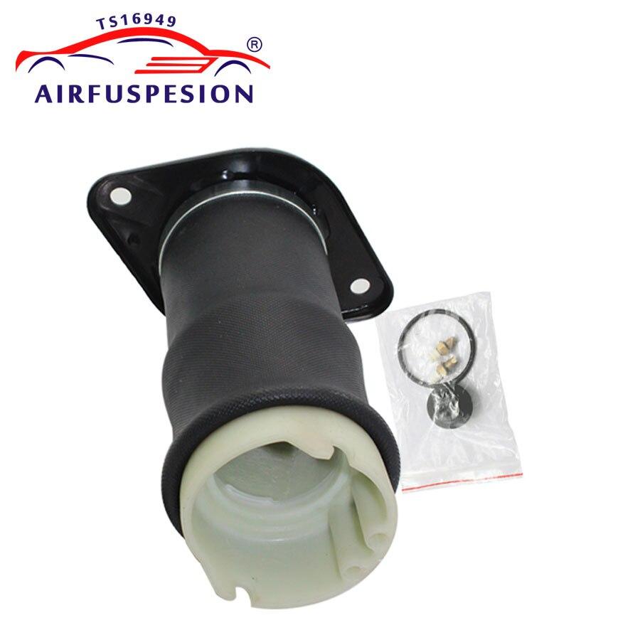 Rear Right Air Suspension Shock Absorber Spring for Audi A6 4B C5 Allroad Quattro (4BH C5) 4Z7616052A 4Z7616052 цена
