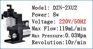 DZN-2X