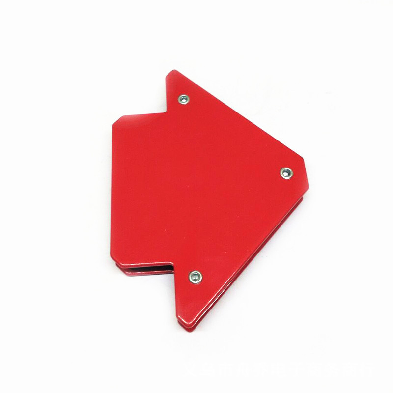 25lb 50lb 75lb Strength Strong Welding Magnetic Arrow Holder Magnets Magnet