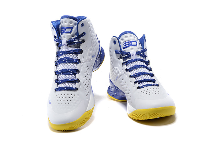 1ac20f626f3 Charged Foam Christmas Purple Father Surprise Party Reign Home Stephen Curry  1 One mens basketball shoes Dark Matter -in Basketball Shoes from Sports ...