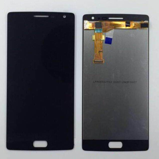 Tablet Accessories For Oneplus 2 Full Screen Black Lcd Display Touch Screen Digitizer Assembly Repair For One Plus 2 A2001 A2003 A2005 Lcd Screen Spare No Cost At Any Cost