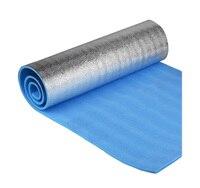 Naturehike Outdoor Alluminium Coating Ultralight Moisture Proof Pad Yoga Mat Picnic Mat NH15D002 X