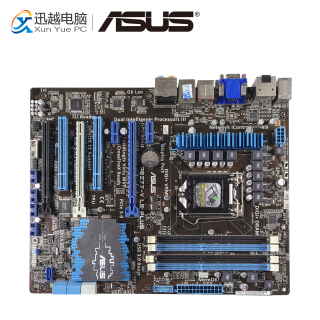 ASUS P8Z77-V LE PLUS TREIBER WINDOWS 8
