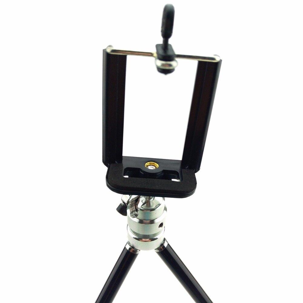 15.5-30CM Üç hissə Gopro xiaoyi Iphone Samsung Huawei Kamera - Kamera və foto - Fotoqrafiya 5